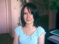 Катерина Шахова, Москва, id121727788