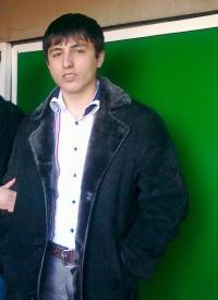 Имран Алиев, 16 февраля , Сочи, id157009787