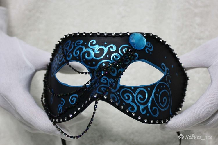 Венецианские маски - Страница 2 Y_2fa1310b