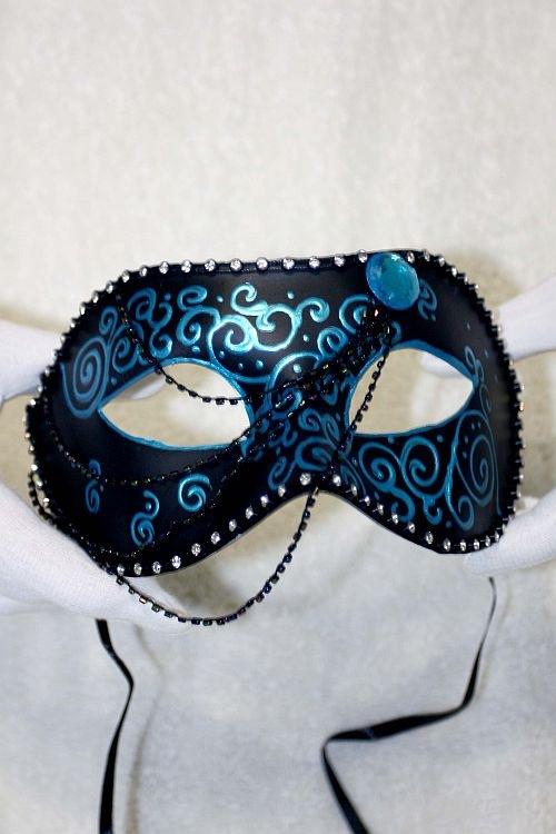 Венецианские маски - Страница 2 Y_f03be68f