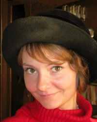 Жанна Саприко, 30 сентября 1983, Тольятти, id58701886
