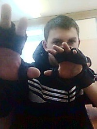 Марат Агаев, 1 января 1995, id164691550