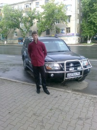 Артур Хуснутдинов, 11 февраля , Уфа, id106961067