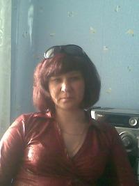 Наталья Малышева, 3 января 1995, Нижний Новгород, id116486702