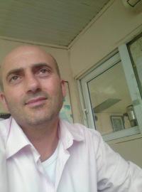 Yusuf Bahadır, 14 февраля 1966, Полтава, id121759667