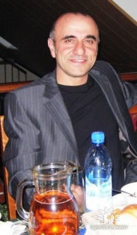 Борис Геворкян, 31 октября , Казань, id165582553