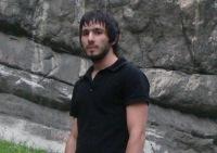 Алан Габараев, 7 марта , Санкт-Петербург, id499522