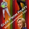 Glee Prom Party - Выпускная вечеринка Хора