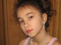 Даша Краснухина, 21 декабря 1999, Орел, id125879308