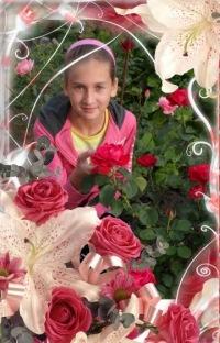 Надежда Цыганкова, 28 сентября , Камышин, id166157126
