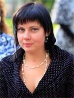 Мария Колумбет, 23 августа 1978, Киев, id88130585