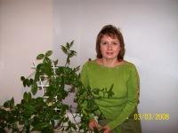 Светлана Мартынова, 16 августа 1977, Мегион, id132801890