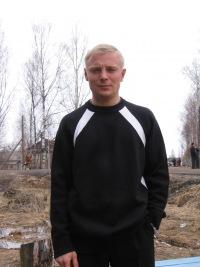 Алексей Зуев, 11 февраля 1980, Новосибирск, id132871659