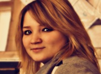 Кристина Сабаева, 4 июля 1997, Киев, id142627573