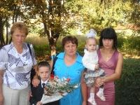 Никита Проскурин, 23 июля 1999, Обоянь, id149964236