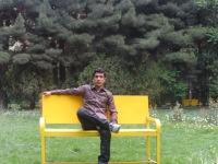 Abdul Behroz, 16 октября 1990, Харьков, id154401393