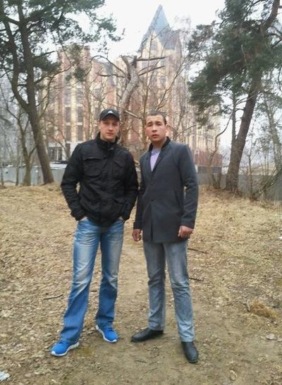 Саша-Саня-Александр Абрамов, 17 декабря , Шуя, id158792186