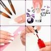 BLAZE NAILS - материалы для наращивания ногтей