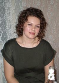 Наталья Челнакова, 19 февраля 1983, Самара, id131683884