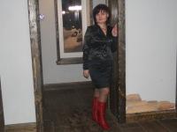 Елена Кочегарова, 17 июня 1973, Кулебаки, id136950597
