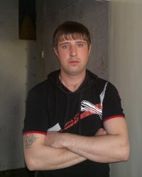 Сергей Солянник, 21 сентября 1986, Нижний Новгород, id137844614