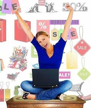Интернет магазин стоковой брендовой одежды