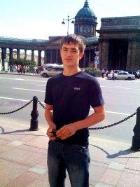 Amin Tuarshev, 9 января 1993, Краснослободск, id88621736