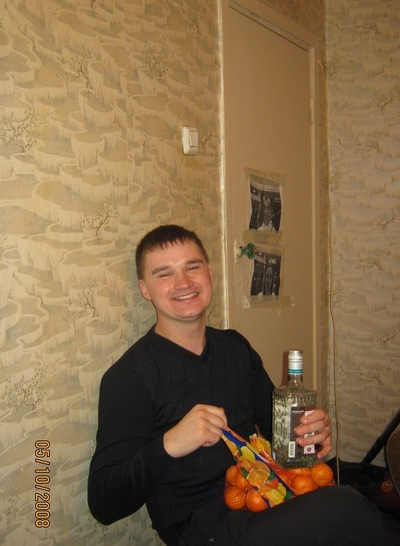 Олег Кочкин, 10 апреля , Санкт-Петербург, id44584629