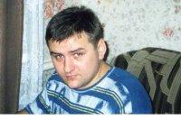 Олег Адаменко, 11 августа 1977, Харьков, id4013562