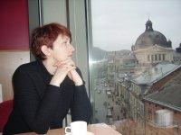 Татьяна Каменщикова, 20 марта , Санкт-Петербург, id4400026