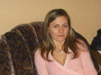 Ольга Кочергина, 21 августа , Рязань, id5195944