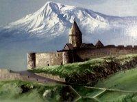 Ашот Саргесян, Чаренцаван