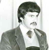 Сергей Гневашев