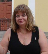 Лариса Кривенченко (Тимошенкова), 14 января , Санкт-Петербург, id7587603