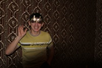Тимоха Коневский, 21 мая 1983, Оренбург, id131713395