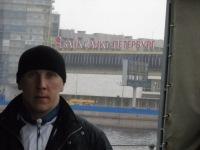 Александр Шаталов, 27 февраля 1983, Красноярск, id137394458