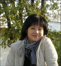 Юлия Ким (цхай), 16 января 1978, Москва, id137844615