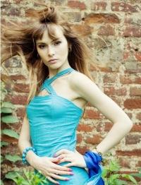 Анастасия Прокопенко, 13 августа 1992, Киев, id155416127