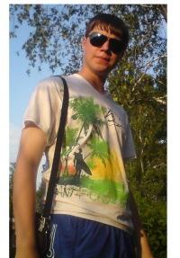 Кирилл Алексеевич, 6 октября 1991, Краснодар, id163919319