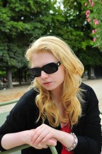 Юля Рыкова