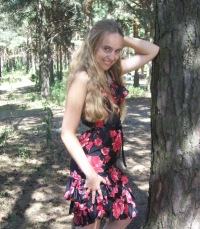 Екатерина Свищёва, 13 июля , Нижний Новгород, id117528564