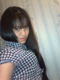 Мадина Баймухамбетова, 19 января 1985, Омск, id131157271