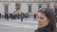 Александра Долгих, Bologna