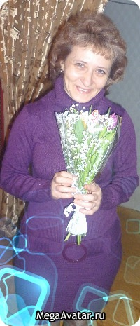 Елена Фомина(войлокова), 16 февраля 1965, Красноярск, id68638722