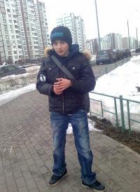 Арам Арамо, 17 января 1997, Москва, id117789727