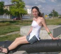 Екатерина Довгаль, Ашкелон