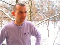 Андрей Шпортун, 19 декабря , Москва, id128578624