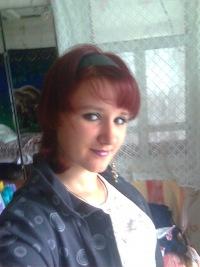 Оксанка Пахомова, 4 августа , Костюковичи, id168894396