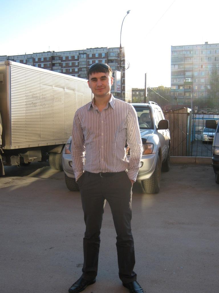 Юрий Яковлев, Новосибирск - фото №12