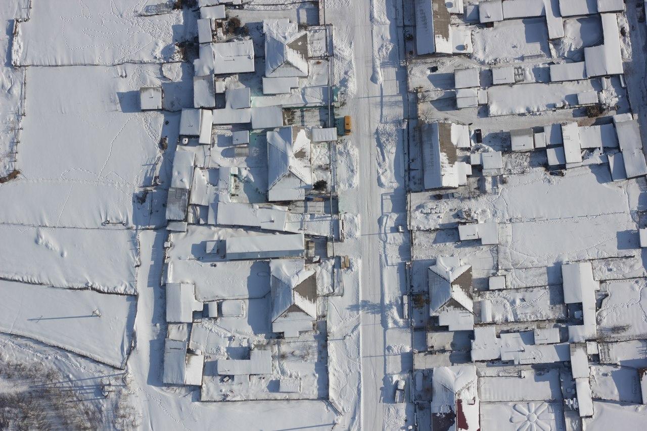 максимальное разрешение спутниковых снимков